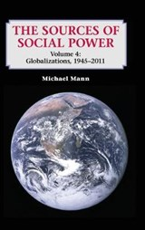 The Sources of Social Power | Michael Mann |