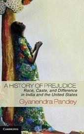 A History of Prejudice