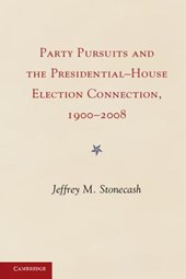 Party Pursuits and the Presidential-House Election Connection,
