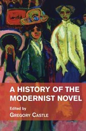 A History of the Modernist Novel | Gregory Castle |