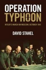 Operation Typhoon | David Stahel |