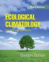 Ecological Climatology | Gordon Bonan |