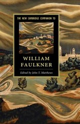 The New Cambridge Companion to William Faulkner | auteur onbekend |
