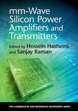 MM-Wave Silicon Power Amplifiers and Transmitters |  |