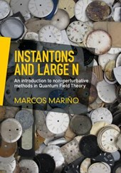 Instantons and Large N | Marcos Mariño |