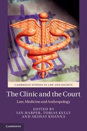 The Clinic and the Court