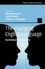 The Changing English Language | Marianne Hundt |