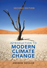 Introduction to Modern Climate Change | Andrew Dessler |