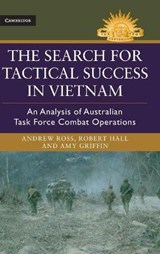 The Search for Tactical Success in Vietnam | Andrew Ross |