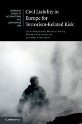 Civil Liability in Europe for Terrorism-Related Risk