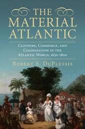 The Material Atlantic