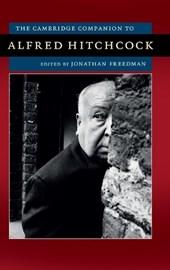 The Cambridge Companion to Alfred Hitchcock