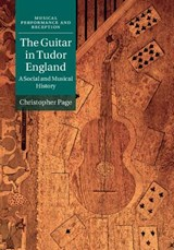 The Guitar in Tudor England | Christopher Page |