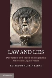 Law and Lies | Austin Sarat |