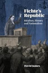 Fichte's Republic