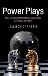 Power Plays | Allison Carnegie |