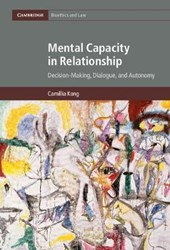 Mental Capacity in Relationship | Camillia Kong |