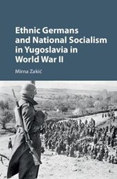 Ethnic Germans and National Socialism in Yugoslavia in World