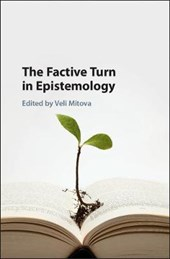 The Factive Turn in Epistemology |  |