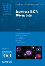 Supernova 1987A | Alexandre Marcowith |