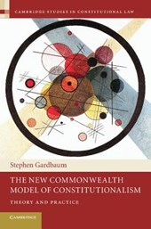 The New Commonwealth Model of Constitutionalism