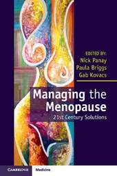 Managing the Menopause |  |