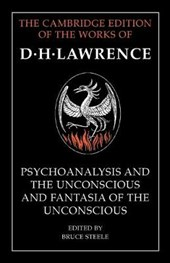 Psychoanalysis and the Unconscious and Fantasia of the Unconscious