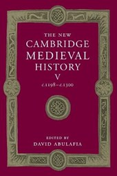 The New Cambridge Medieval History: Volume 5, c.1198-c.1300