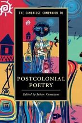 Cambridge Companion to Postcolonial Poetry