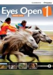 Eyes Open Level 1 Video DVD