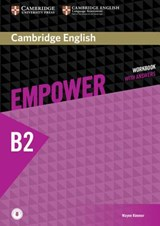 Cambridge English Empower Upper Intermediate Workbook with Answers with Downloadable Audio | Wayne Rimmer |