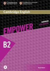 Cambridge English Empower Upper Intermediate Workbook with A