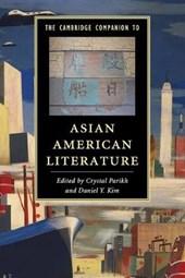 Cambridge Companion to Asian American Literature