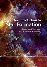 Introduction to Star Formation | Derek Ward-Thompson |