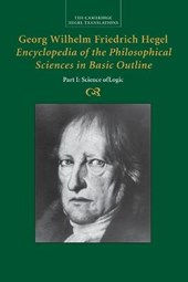 Encyclopedia of the Philosophical Sciences in Basic Outline