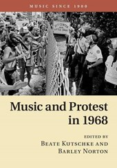 Music and Protest in