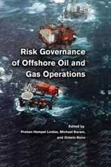 Risk Governance of Offshore Oil and Gas Operations |  |