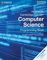 Cambridge IGCSE (R) Computer Science Programming Book | Richard Morgan |