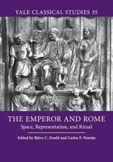 Emperor and Rome | Björn C. Ewald |