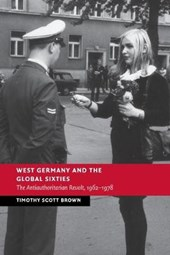 West Germany and the Global Sixties