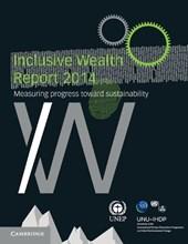 Inclusive Wealth Report