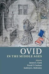 Ovid in the Middle Ages | auteur onbekend |