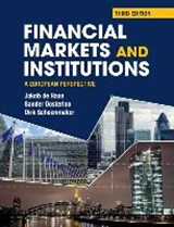 Financial Markets and Institutions | Jakob De Haan |