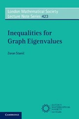 Inequalities for Graph Eigenvalues | Zoran Stani? |