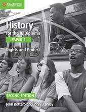 History for the Ib Diploma Paper 1 Rights and Protest