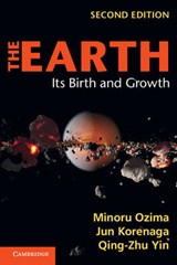 The Earth | Minoru Ozima |