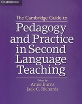 Cambridge Guide to Pedagogy and Practice in Second Language |  |