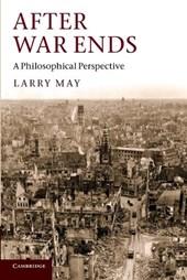After War Ends