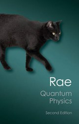 Quantum Physics | Alastair Rae |