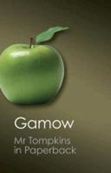 MR Tompkins in Paperback | George Gamow |